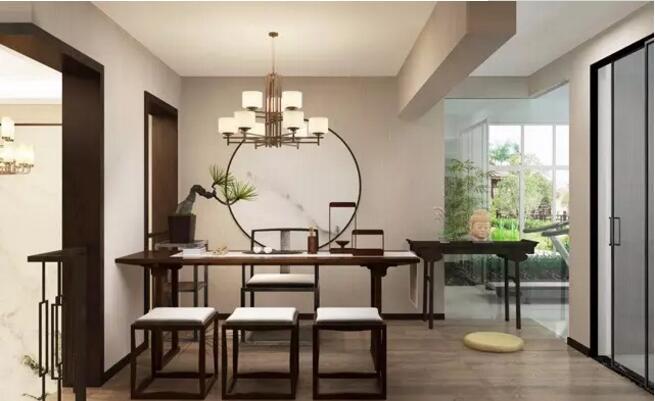 长沙装饰丨室内装修中软装风格有哪些?