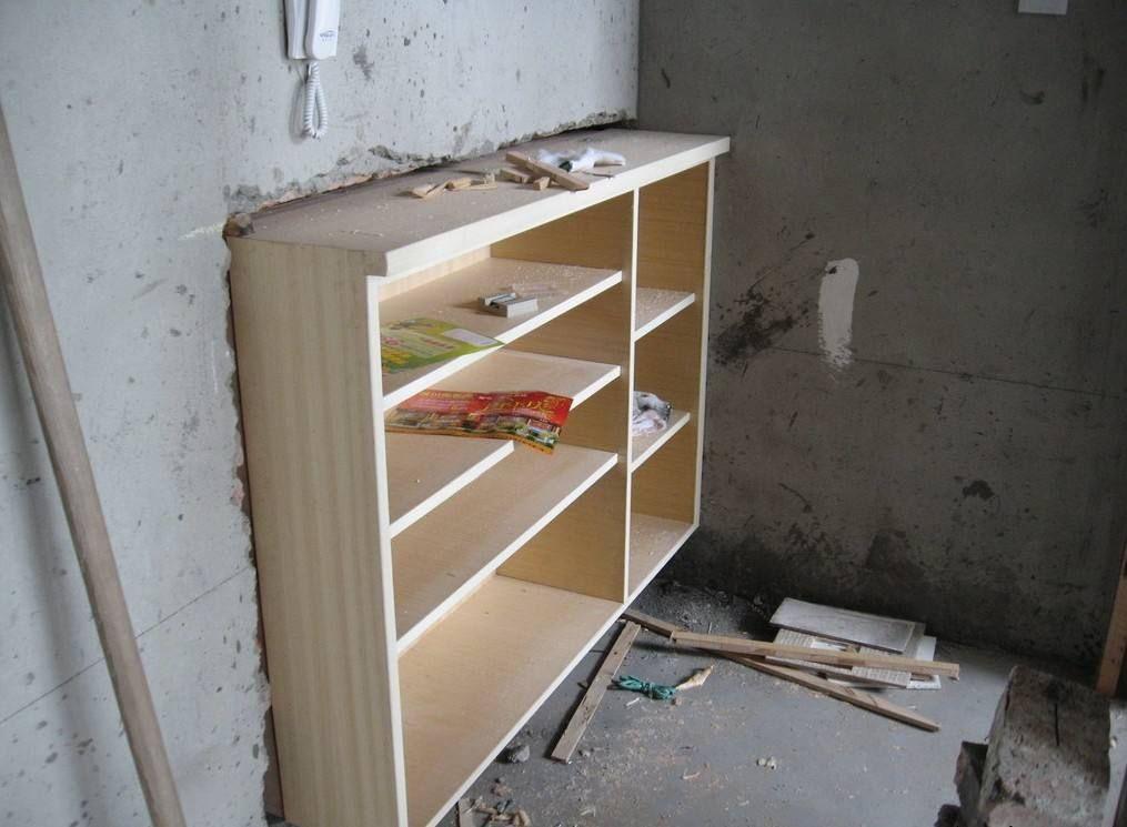 装修中木工的施工流程是怎样的?
