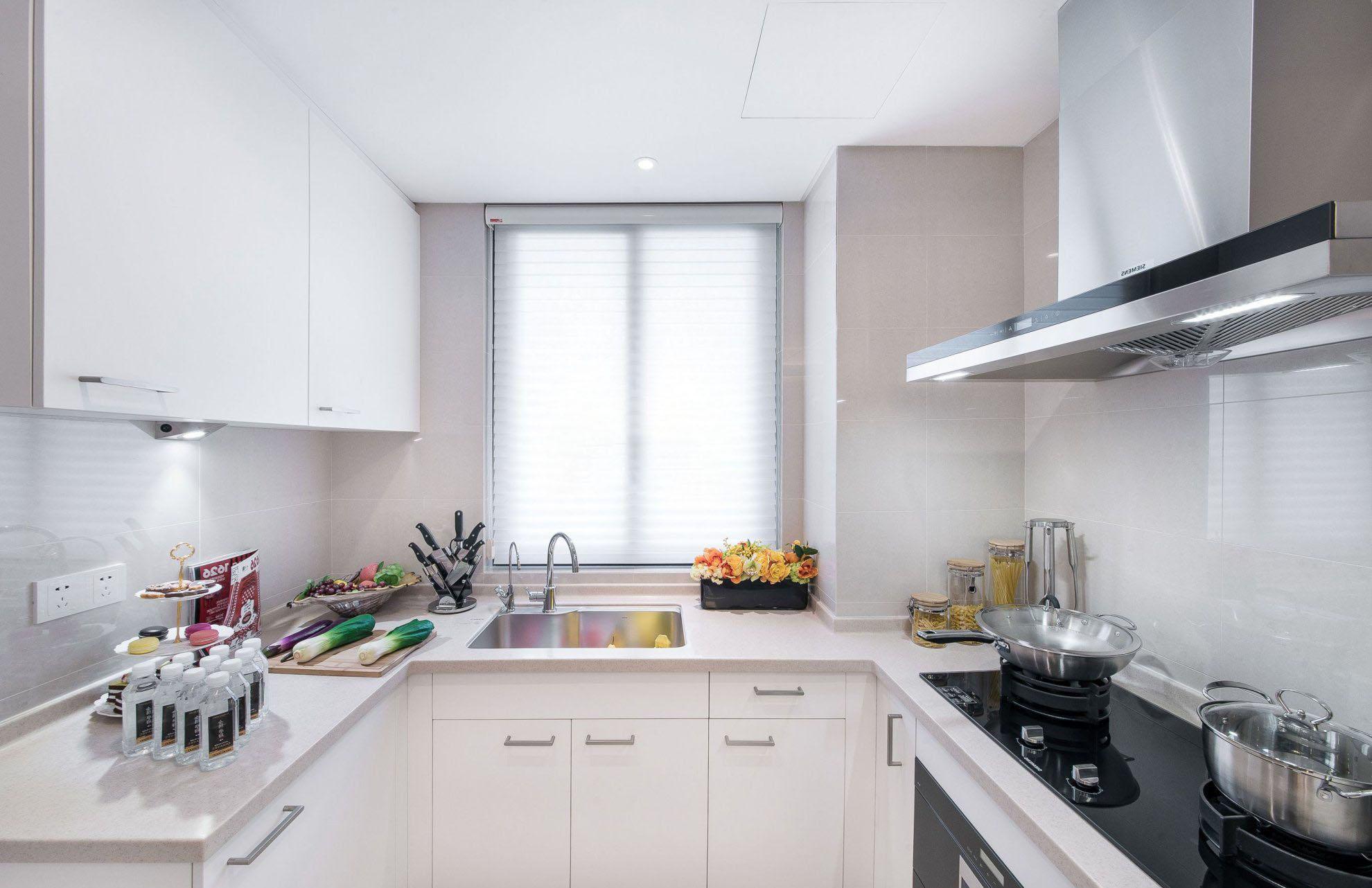 长沙装饰丨厨房瓷砖的选购方法有哪些?