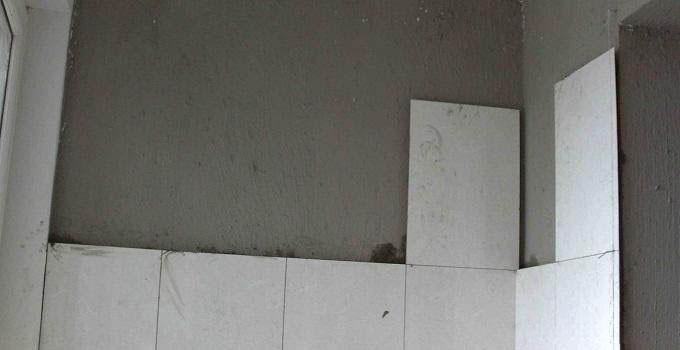 室内装修中瓷砖铺贴的保护措施有哪些?