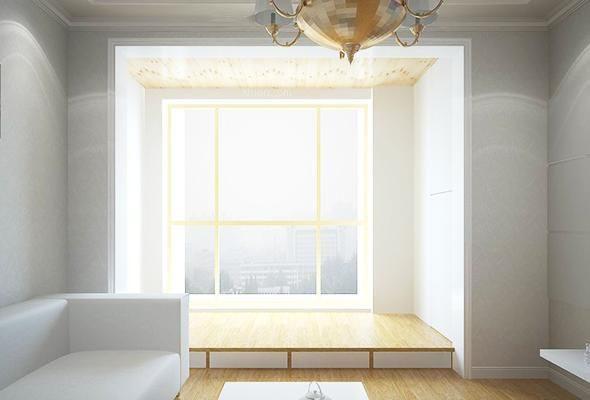不同类型的阳台榻榻米应该怎么设计?