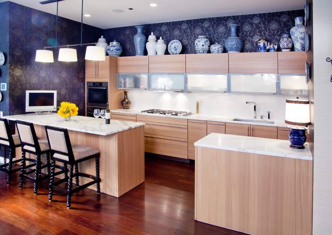 长沙装饰丨厨房墙面装修用什么材料比较好?