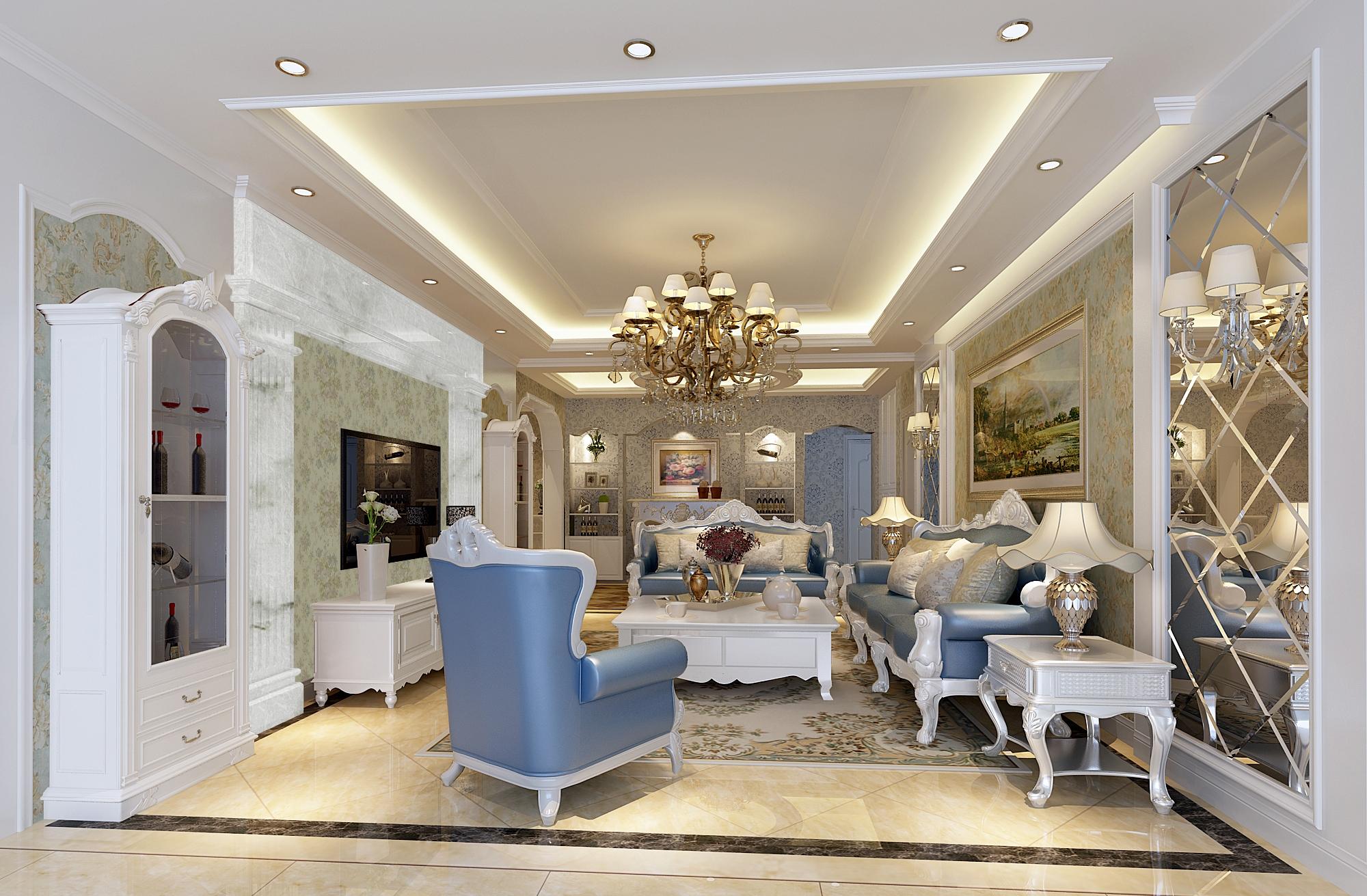 长沙装修丨客厅装修的技巧你都知道吗?