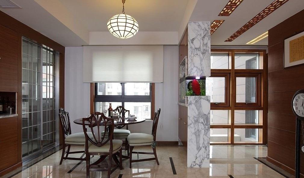 隔断墙装修应该采用哪些材料比较好?