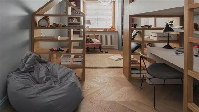 你家有二胎吗?二胎家庭儿童房应该怎么设计呢?