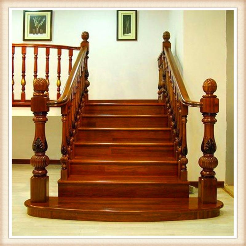 楼梯木扶手好不好?木扶手应该如何保养?