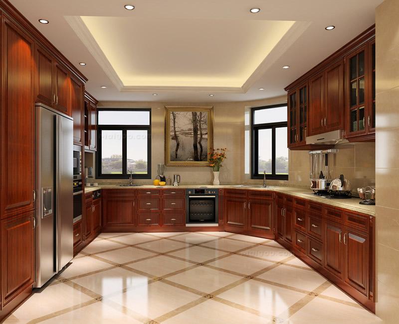厨房瓷砖如何选购?有什么技巧?