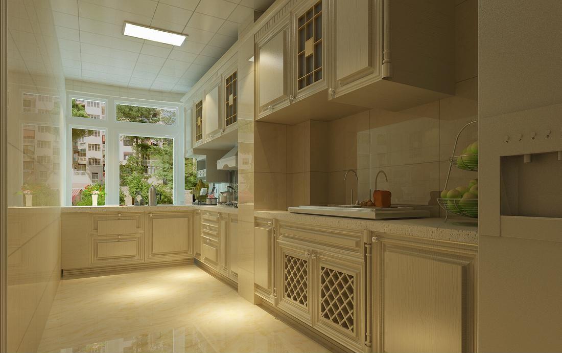 旧厨房应该怎么改造?有哪些注意要点?