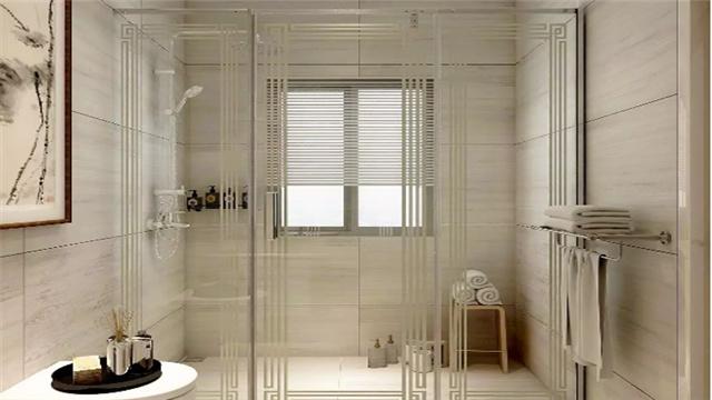 卫生间容易脏?别人家卫生间都这样设计!