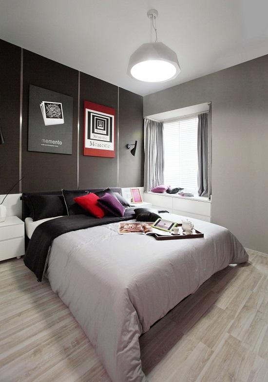 卧室应该如何装饰?有哪些注意事项?