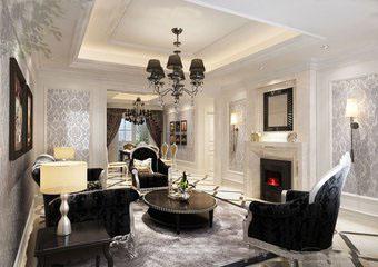 长沙装修丨新古典装修风格的特点有哪些?