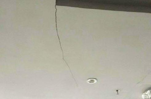 家装吊顶开裂的原因有哪些?开裂了应该怎么办?