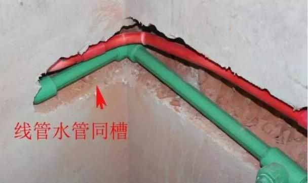 水管安装验收的关键细节你都知道吗?