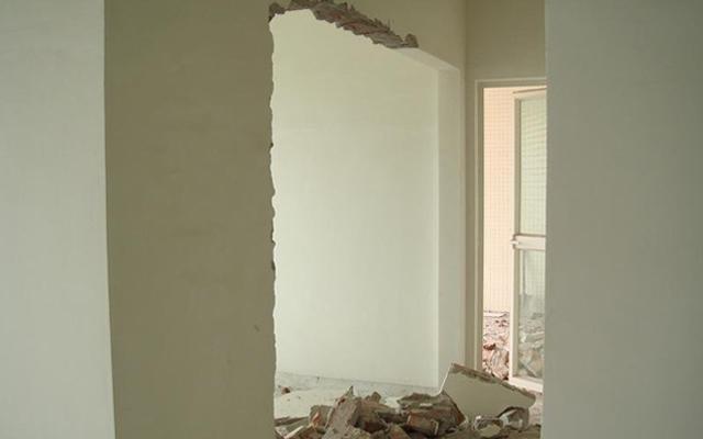房屋装修中墙体拆改的要点有哪些?