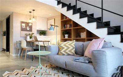 长沙装修公司丨LOFT单身公寓装修注意事项有哪些?