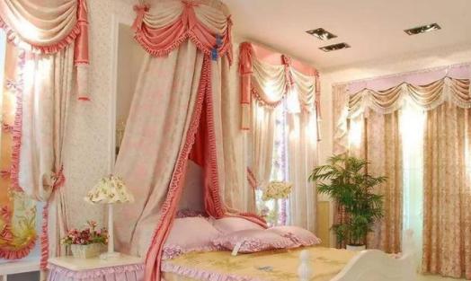 装修陷阱多 窗帘的选购有哪些猫腻?