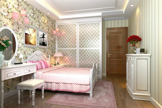 10�O小卧室装修别再发愁了,这样设计很温馨,太实用了!
