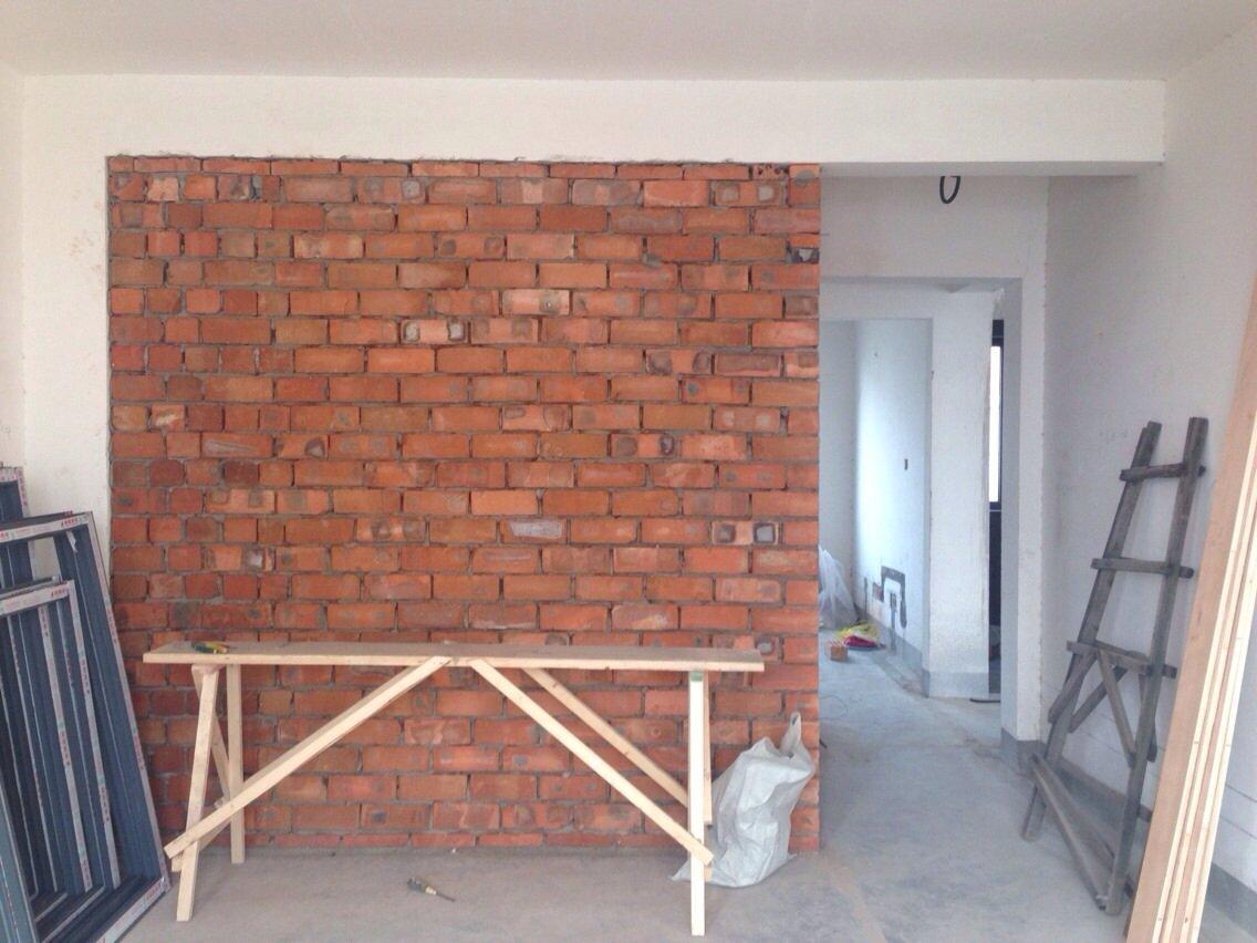 装修砌墙的验收步骤及注意事项有哪些?