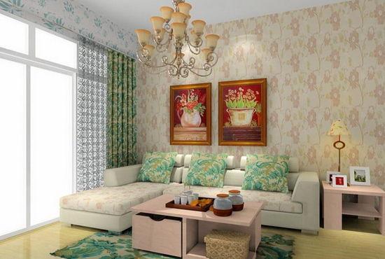 装修小技巧之小客厅怎么装修更显大?