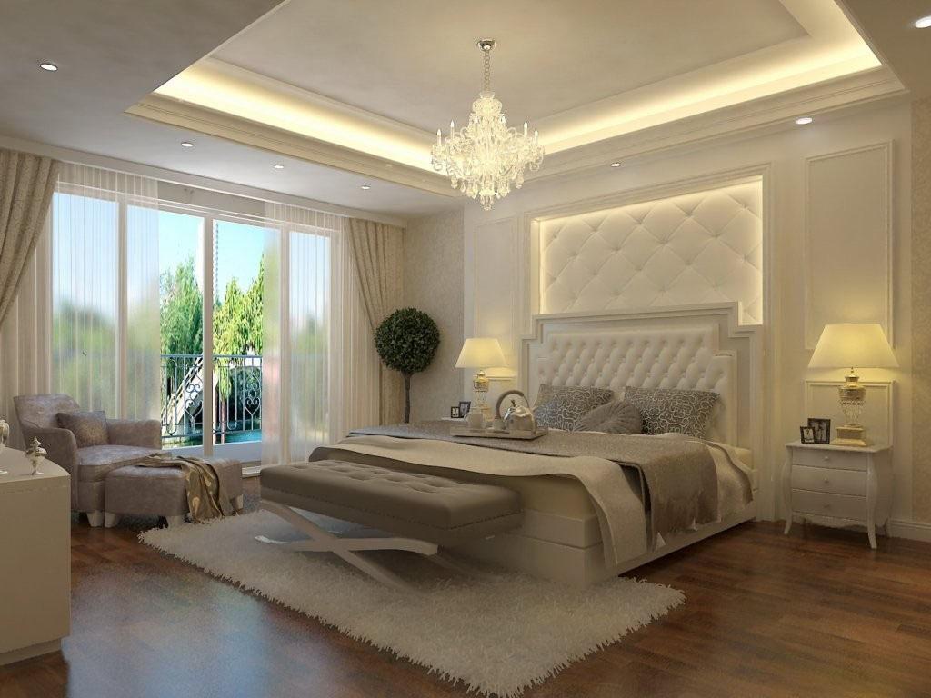 长沙装饰丨卧室装修设计需要哪些功能区?