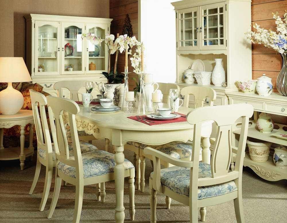 英式风格的家具为何受人喜欢?有哪些特点?