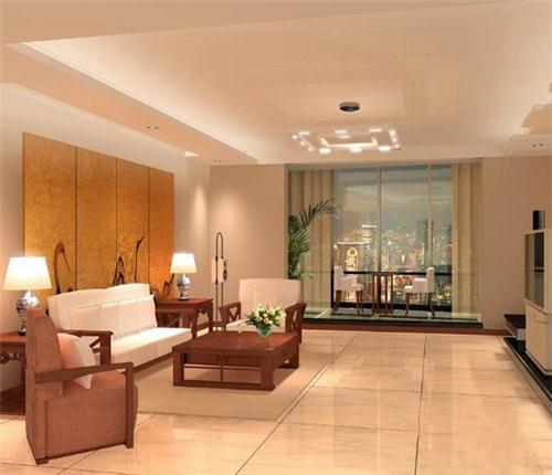 起居室与卧室有什么区别?设计要点有哪些?