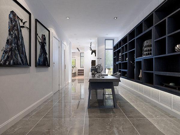 137平现代简约风格装修 温暖舒适的阳光之家!