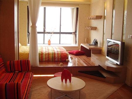 小户型卧室装修应该如何布置?
