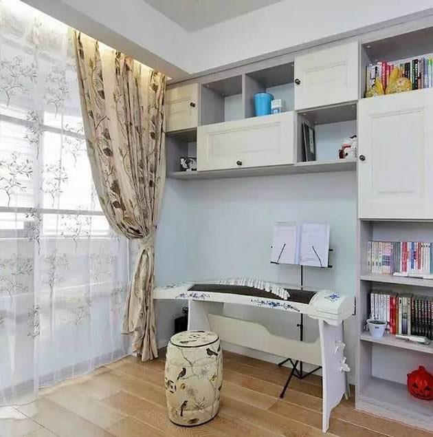 54�O小户型房子这样装修 一室一厅改成两室两厅 好看又实用!