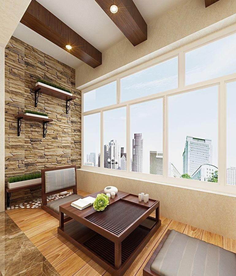 阳台有凸阳台和凹阳台之分 买房时应该选哪种?