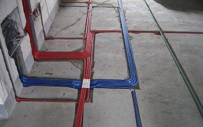 长沙装修丨水电改造通常用什么工具?