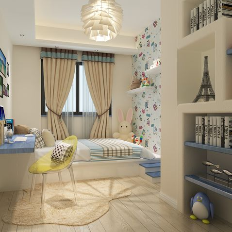 不同年龄段儿童家具选购有哪些技巧?选购时需要注意什么?