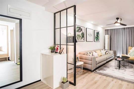 100�O简约装修 原木风打造温馨舒适的朴实空间!