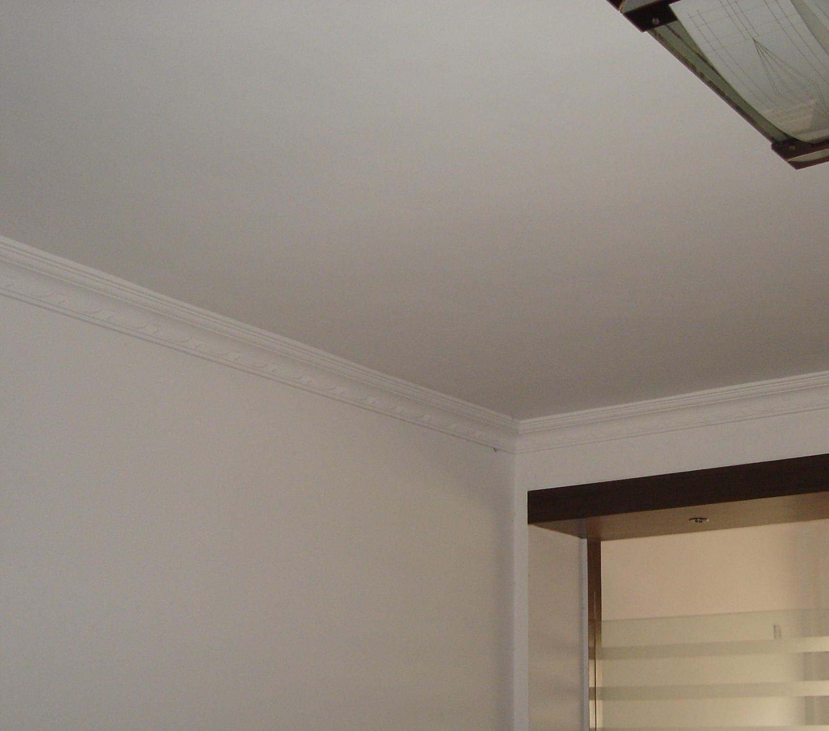 装修须知:石膏线安装的注意事项有哪些?