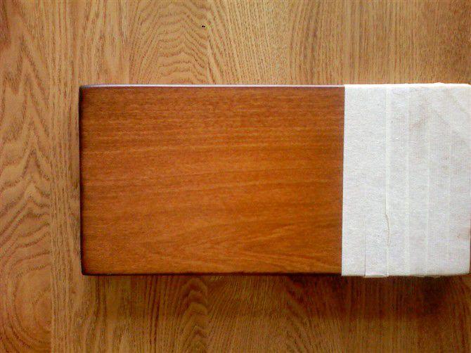 长沙装修公司丨木器漆验收要点有哪些?