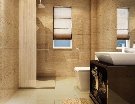 长沙装修公司丨卫生间的防水注意事项有哪些?
