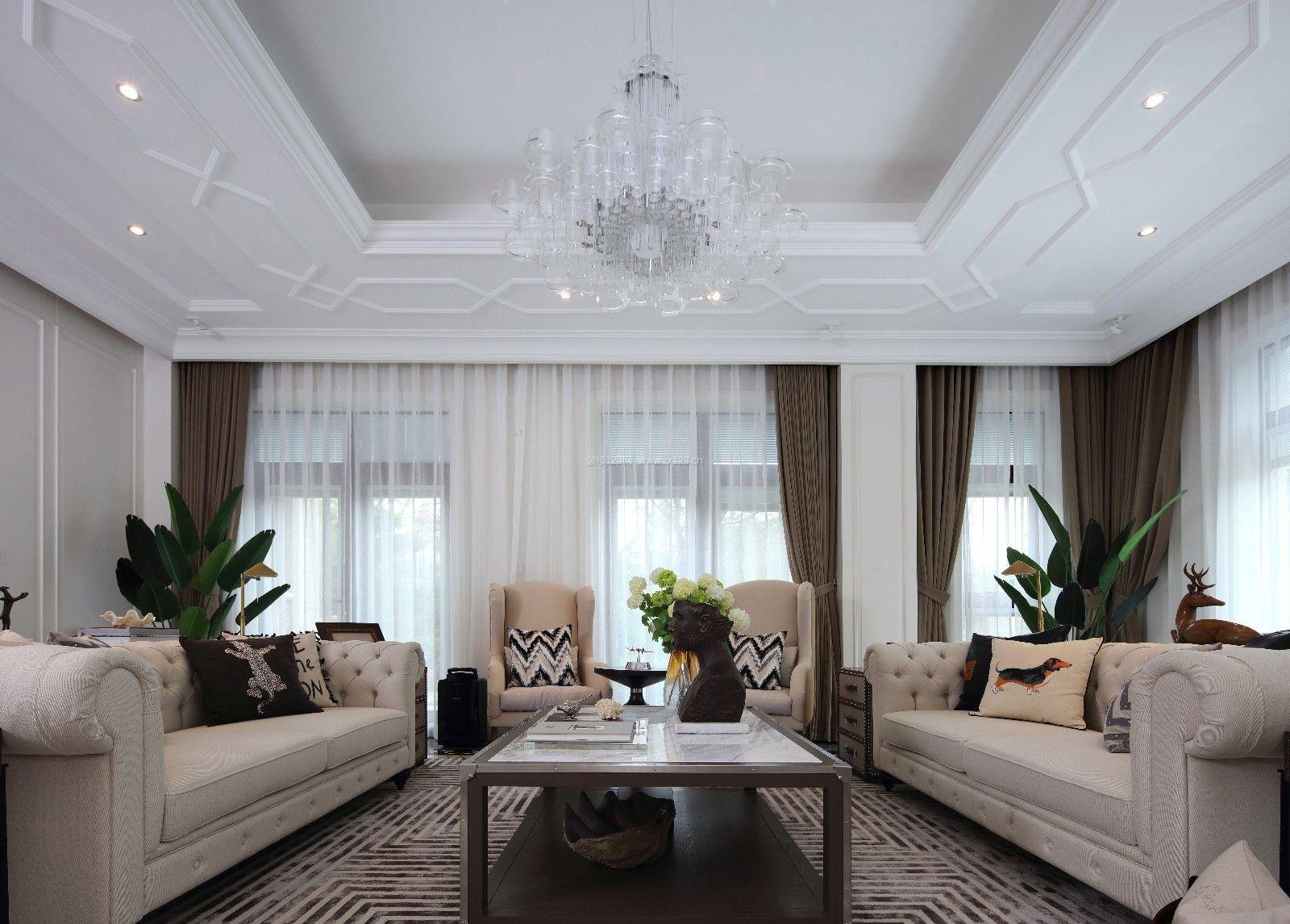 客厅沙发如何选购?需要注意哪些点?