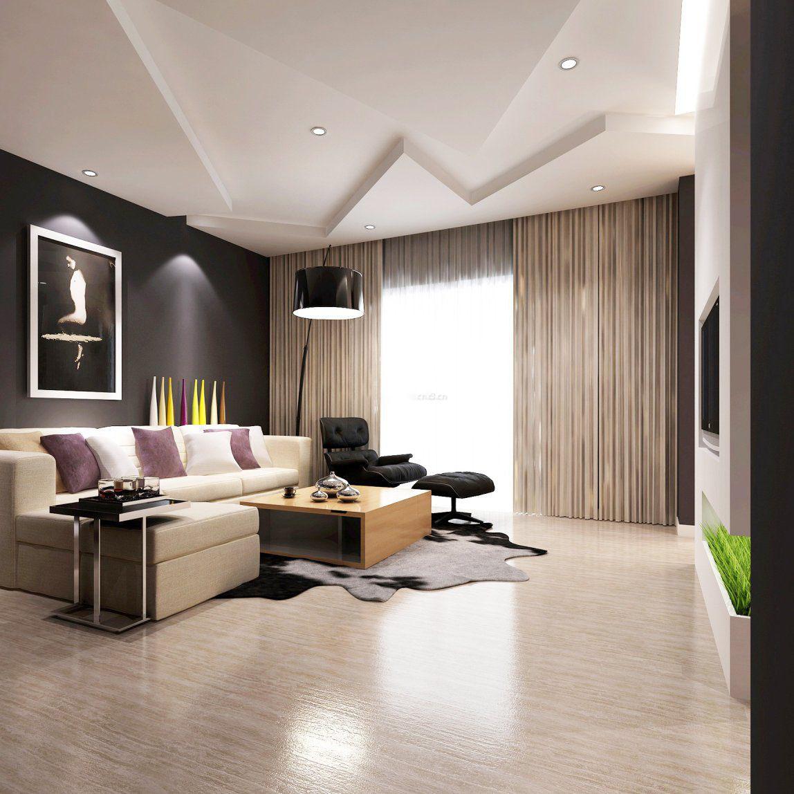 长沙装饰公司丨客厅装修有哪些注意事项?