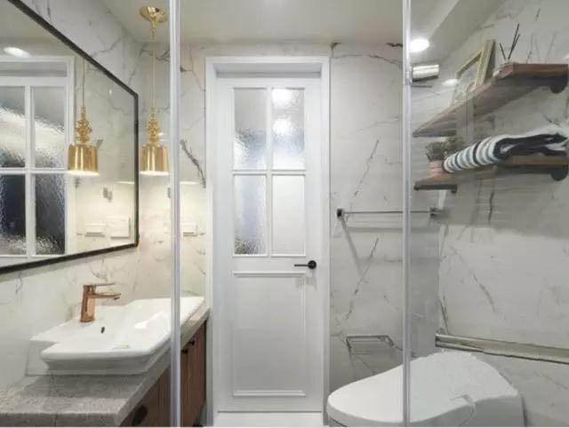 150�O美式简约风格装修效果图 是美丽的也是温馨的家!