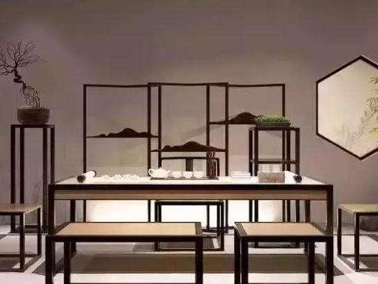 家庭茶室应该如何装修?长沙装修公司来支招!
