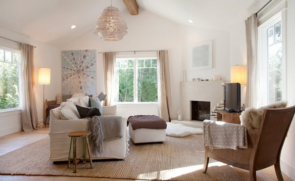 小户型客厅装修有哪些技巧?需要注意些什么?