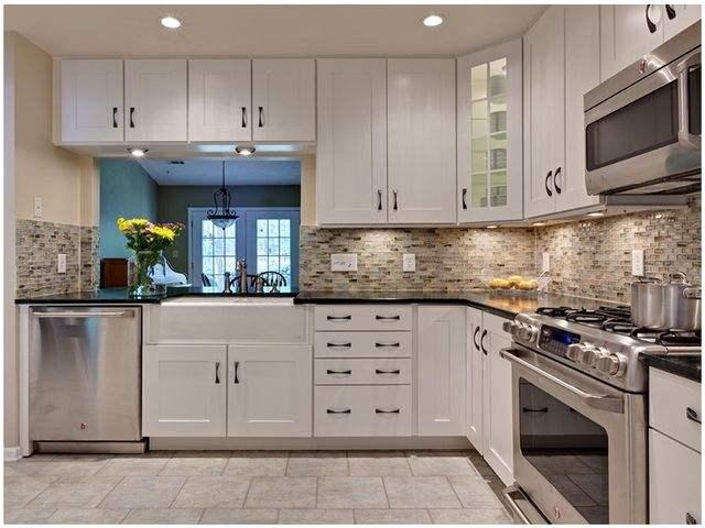 厨房装修选用什么样的瓷砖会比较好?
