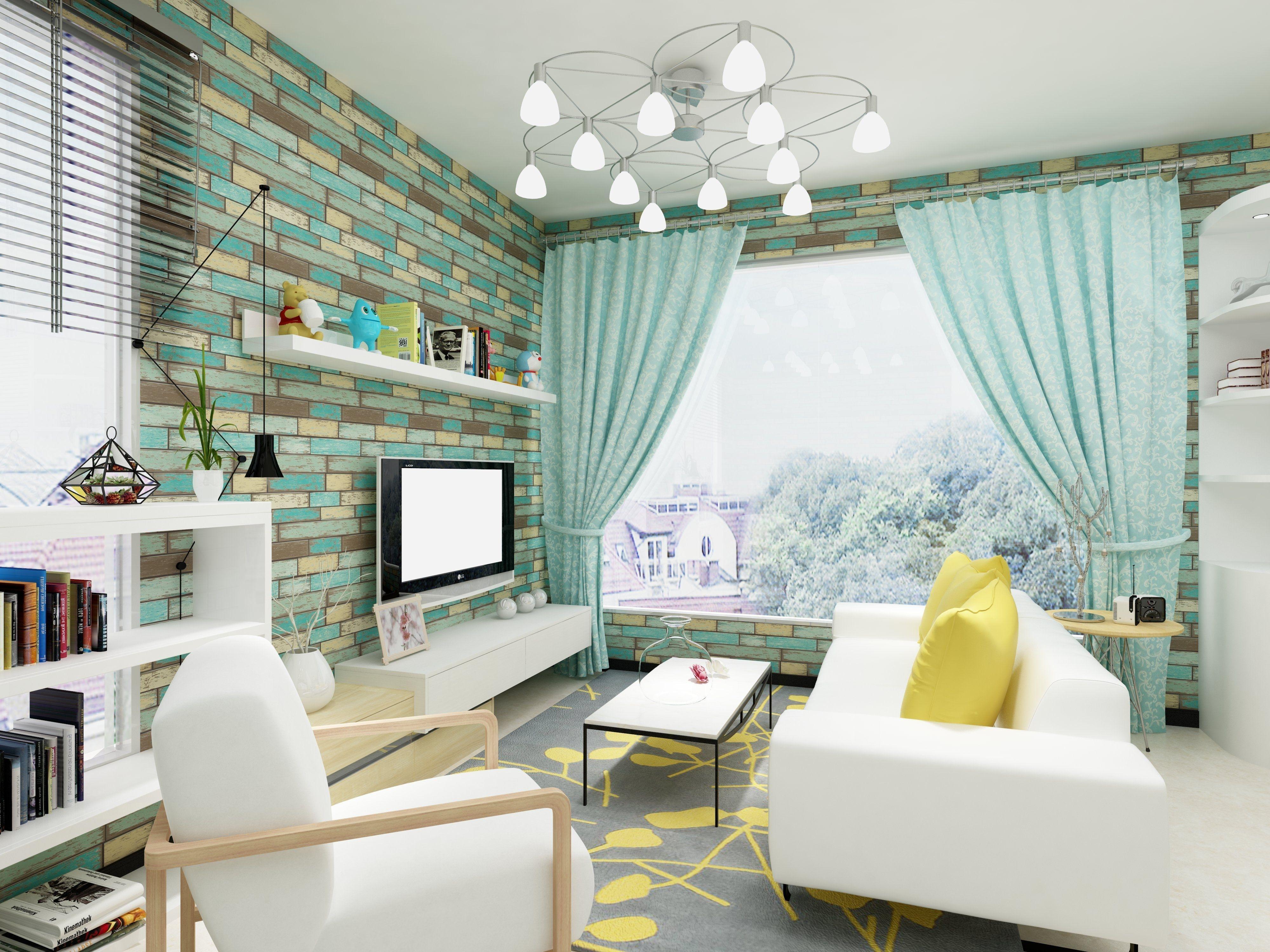 长沙装修公司丨小户型客厅装修的原则有哪些?