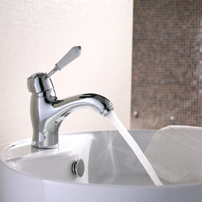 水龙头安装之后为什么会不出水?有哪些原因?
