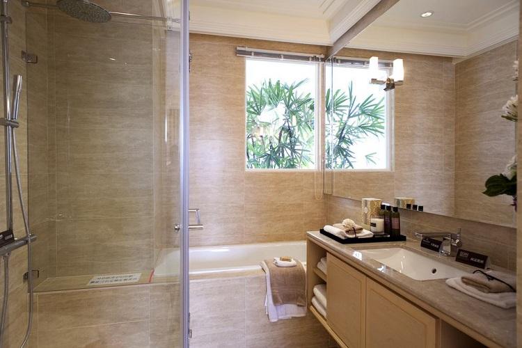 卫生间装修细节不可忽视,这些细节需注意!