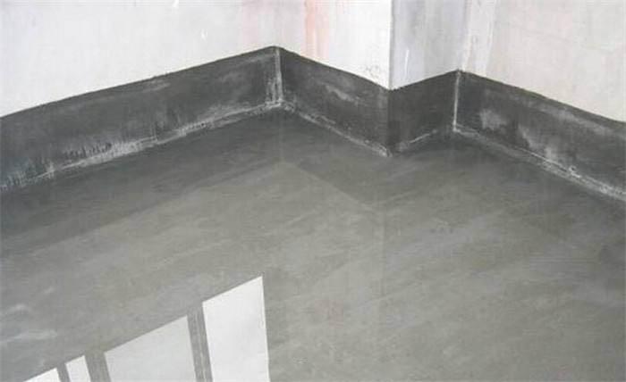 长沙装饰公司丨卫生间防水的步骤有哪些?