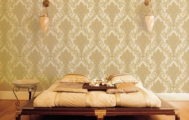 墙面装饰丨墙面装饰贴墙纸有哪些注意事项?
