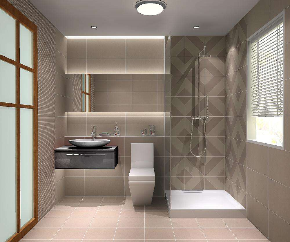 长沙家装公司丨住宅类型的房屋卫生间的尺寸是多少?