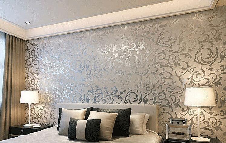 长沙装饰公司丨新型墙面装修材料有哪些?