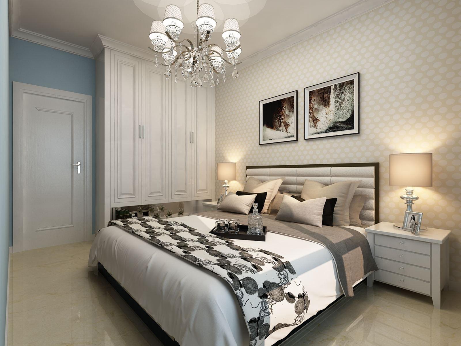 卧室地面装修应该铺地板好还是贴瓷砖好?